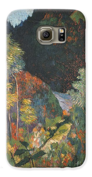 Landscape Galaxy S6 Case