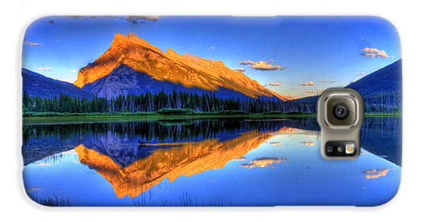 Life's Reflections Galaxy S6 Case