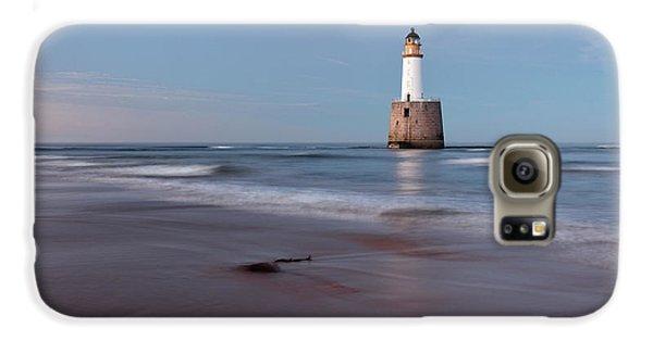 Lighthouse Galaxy S6 Case by Grant Glendinning