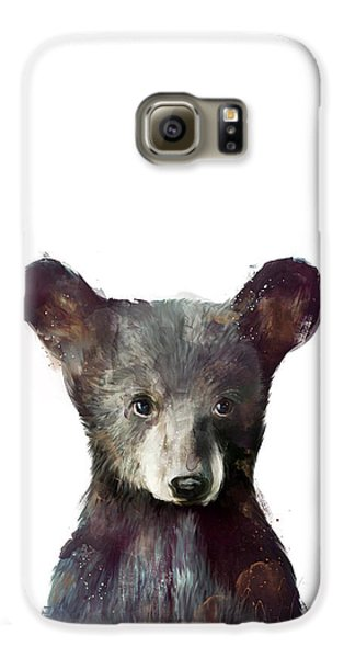 Little Bear Galaxy S6 Case