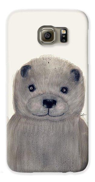 Little Otter Galaxy S6 Case