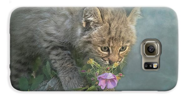 Little Wonders Galaxy S6 Case