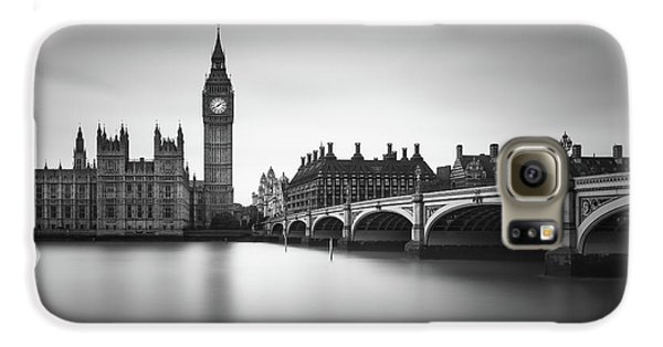 London, Westminster Bridge Galaxy S6 Case by Ivo Kerssemakers
