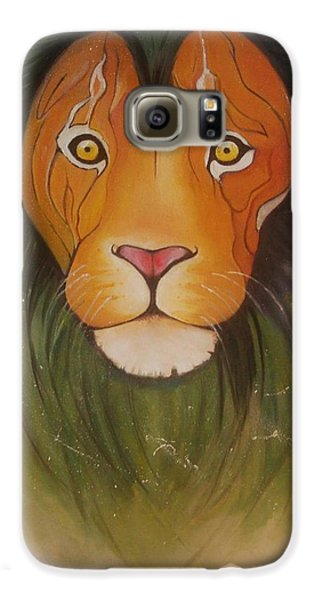 Lovelylion Galaxy S6 Case