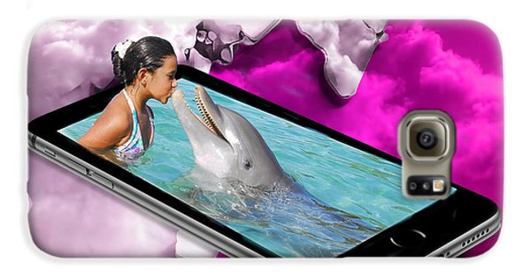Loving Life Galaxy S6 Case