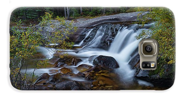 Lower Copeland Falls Galaxy S6 Case