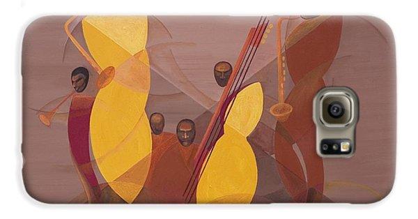 Mango Jazz Galaxy S6 Case