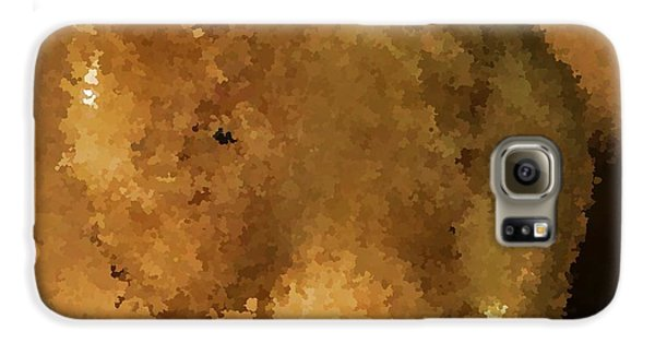 Marble Bison Galaxy S6 Case