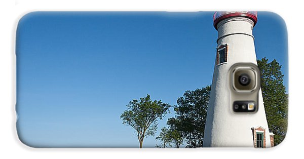Marblehead Lighthouse Galaxy S6 Case
