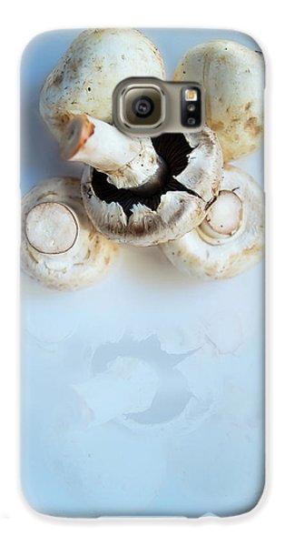 Marvellous Mushrooms Galaxy S6 Case