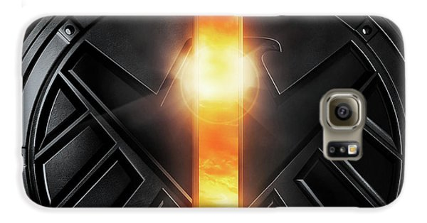 Design Galaxy S6 Case - Marvel's Agents Of S.h.i.e.l.d. by Maye Loeser