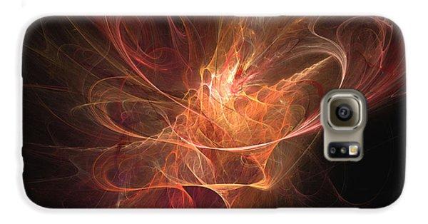 Maximum Power Of Love Galaxy S6 Case