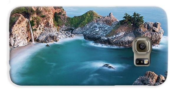 Mcway Bay Galaxy S6 Case