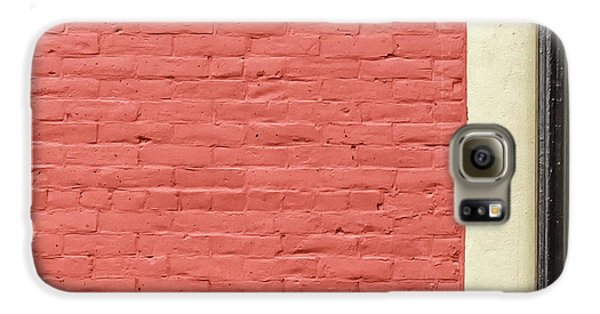 Mews Spout Galaxy S6 Case