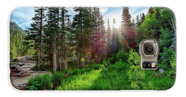 Midsummer Dream Galaxy S6 Case