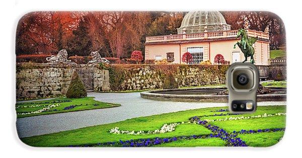 Mirabell Gardens Salzburg  Galaxy S6 Case