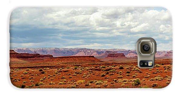 Monument Valley, Utah Galaxy S6 Case