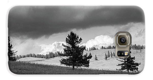 Moody Meadow, Tsenkher, 2016 Galaxy S6 Case