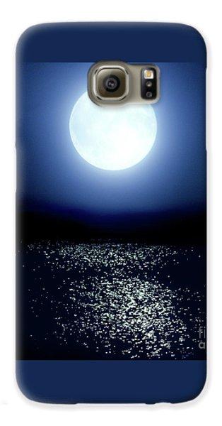 Moonlight Galaxy S6 Case