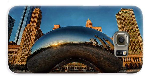Morning Bean Galaxy S6 Case