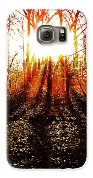 Morning Glow Galaxy S6 Case