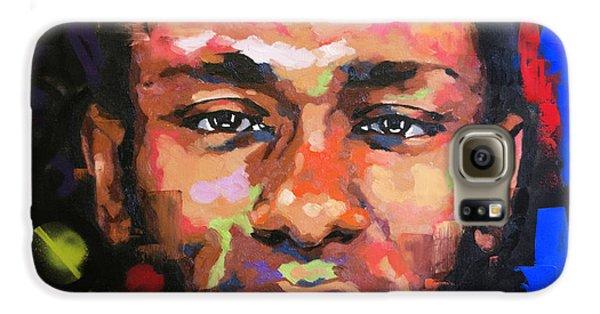 Jay Z Galaxy S6 Case - Mos Def by Richard Day