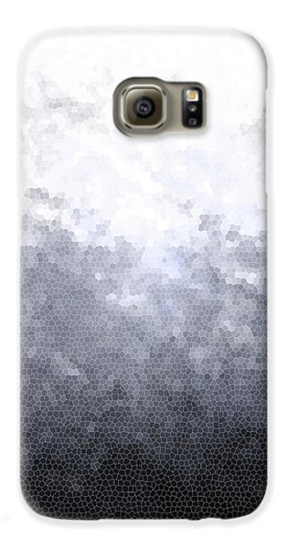 Mosaic Ombre Galaxy S6 Case