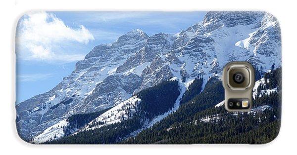 Mount Kidd Galaxy S6 Case