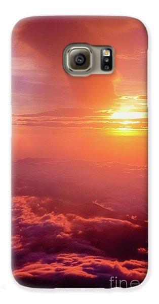 Mountain View Galaxy S6 Case