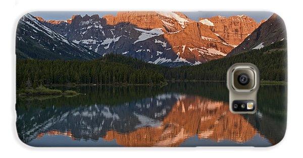 Mt. Gould Galaxy S6 Case