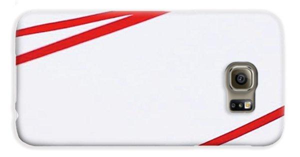 Galaxy S6 Case - Craster Amaliris  by Naomi Ibuki