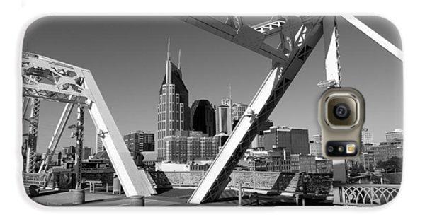 Nashville Galaxy S6 Case