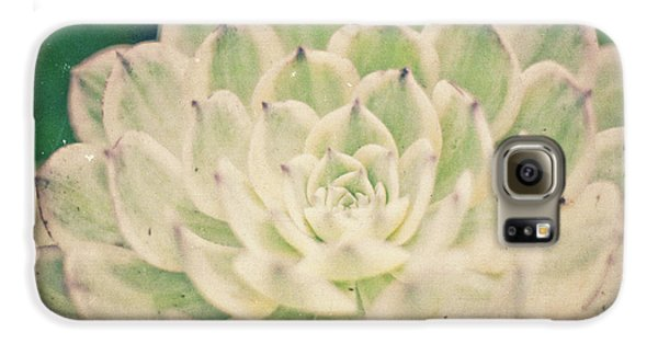 Galaxy S6 Case featuring the photograph Natural Geometry by Ana V Ramirez
