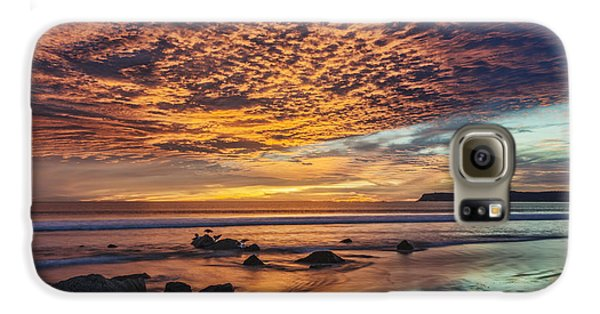 Nature's Glory Galaxy S6 Case