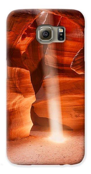 Navajo Light Galaxy S6 Case