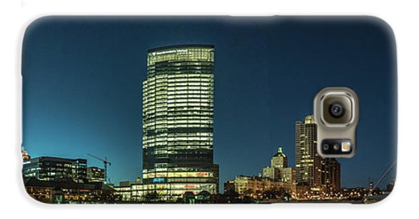 New Milwaukee Skyline Galaxy S6 Case