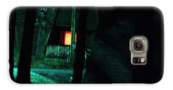 Night Aura Galaxy S6 Case