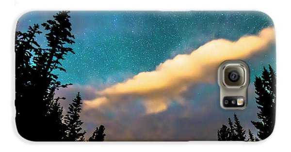 Galaxy S6 Case featuring the photograph Night Moves by James BO Insogna