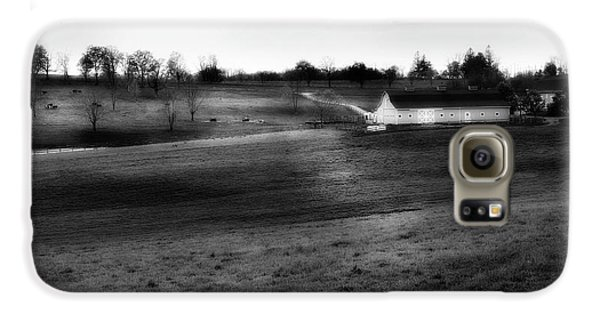 Galaxy S6 Case featuring the photograph Northfield 2016 by Bill Wakeley
