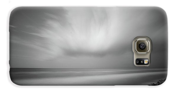 Ocean And Clouds Galaxy S6 Case