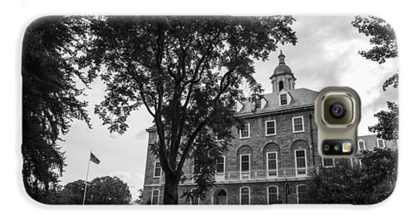 Old Main Penn State Galaxy S6 Case by John McGraw