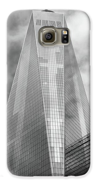 One World Trade Center Galaxy S6 Case