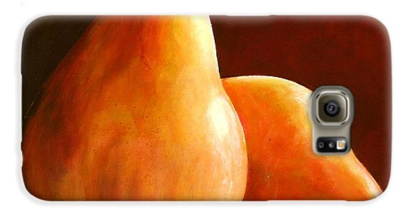 Pair Of Pears Galaxy S6 Case
