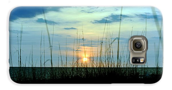 Palm Island Galaxy S6 Case