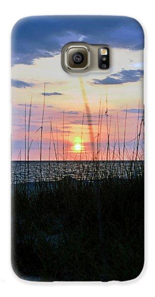 Palm Island II Galaxy S6 Case
