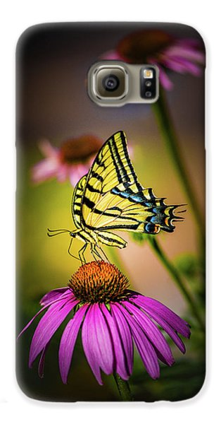 Papilio Galaxy S6 Case