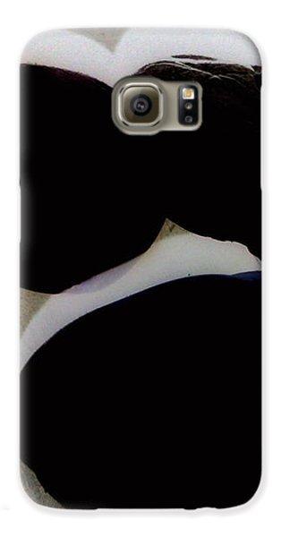 Galaxy S6 Case - Paranormale Stones by Orphelia Aristal