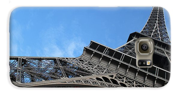 Paris Eiffel Tower Galaxy S6 Case
