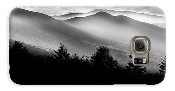 Galaxy S6 Case featuring the photograph Pemigewasset Wilderness by Bill Wakeley