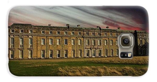 Petworth House Galaxy S6 Case